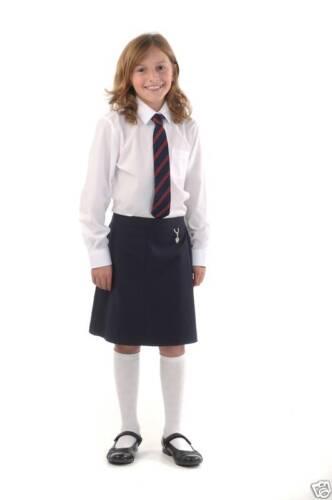 * BNWT * Ragazze cuore dettaglio Scuola Gon na-made in UK 4-14 anni