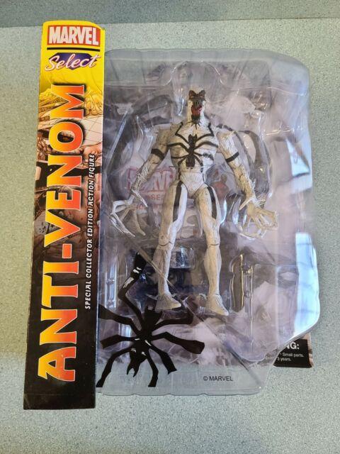 """18 cm Collector personaggio Action MARVEL Diamond Select Toys anti Venom 6/"""" inch//ca"""