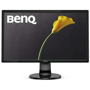 BENQ Monitor LED TN 24 GL2460BH 1920 x 1080 Full HD Tempo di risposta 1 ms