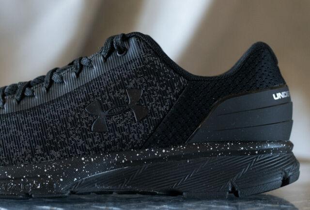 wholesale dealer 6428d edd5c Size 9.5 Under Armour Charged Escape 2 Reflect Men Running Shoes SNEAKERS