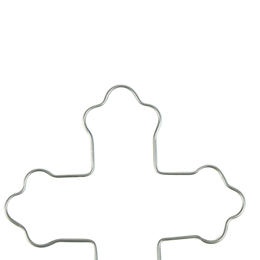 halloween cross stainless steel cutter biscuit cookie mold baking decor toolGNB$