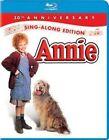 Annie Blu-ray 1982 Aileen Quinn 30th Anniversary Special Edition