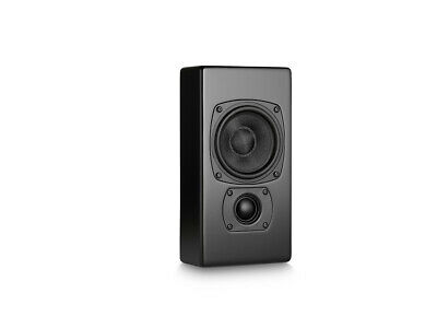 M/&K Miller /& Kreisel Sound Corporation S-85C Center Channel Speaker Made In USA
