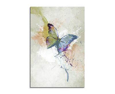 PAUL SINUS moderne Bilder Malerei 100x60 cm