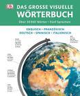 Das große visuelle Wörterbuch (2016, Gebundene Ausgabe)