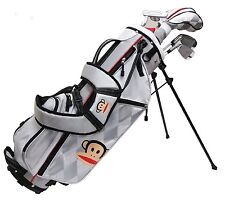 Paul Frank Junior Golf Club Set Ages 9 12