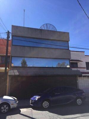 Bonito edificio en venta, de 530 m2, ubicado en circuito de los sauces