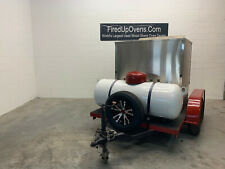 New Listingwood Stone 6045 Trailer Woodstone Mobile Pizza Oven Financing Avail 6102206333