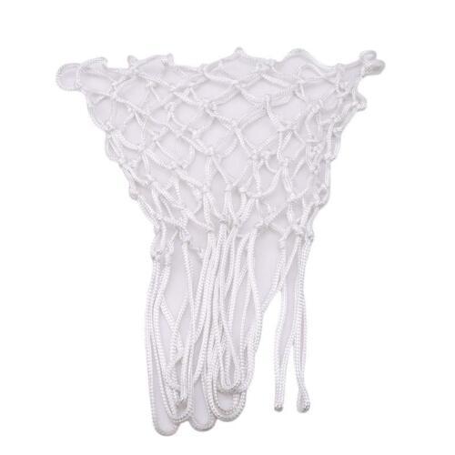 Hotsale Basketball Durable Braided Goal Hoop Netting Mesh Rim Replacement T