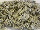 California White Sage Smudge Loose Cluster Incense Bulk (1/4 Pound)