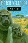 Papio by Victor Kelleher (Paperback, 1991)