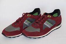 NEU HUGO BOSS GREEN Sneaker, Gr. 44 (UK 10),           7435