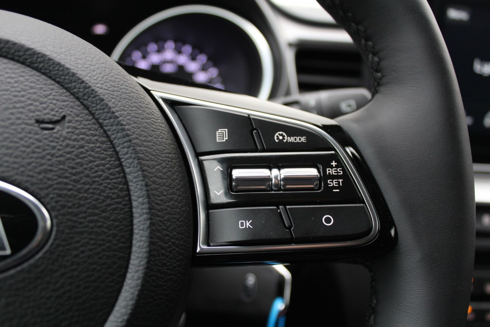 Kia Ceed 1,0 T-GDi Active SW - billede 10
