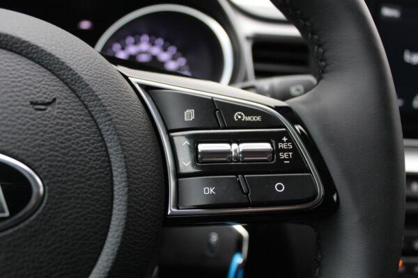 Kia Ceed 1,0 T-GDi Active SW billede 10