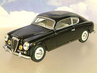 SOLIDO DIECAST 1//43 1951 LANCIA AURELIA GRAN TURISMO GT B20 SERIES 1 BLACK