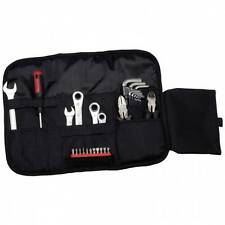 Motorcycle Tool Kit Roll Case Under Seat Scooter Trike Quad Bike