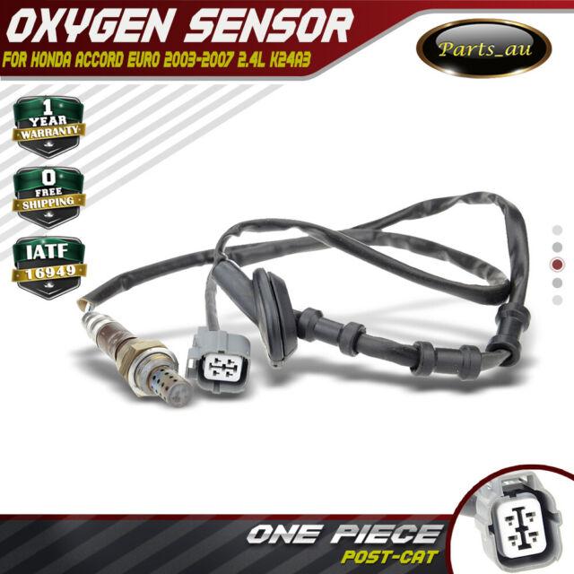 Lambda Oxygen Sensor for Honda Accord Euro 2003-2007 2.4L Post-Cat Sensor