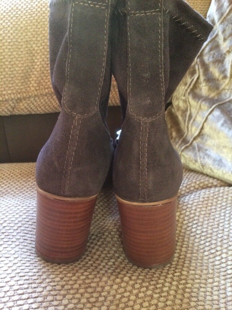Ladies next Stiefel Größe Größe Größe 8 ffe60b