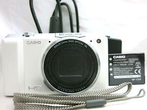 Casio-Exilim-EX-ZR850-ZR-850-Point-amp-Shoot-Digital-Camera-White-new-model