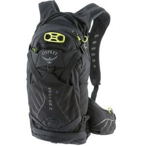 Osprey Fahrradrucksack Raptor 14 Damen, Herren Trekking-Tourenrad,Mountainbiking
