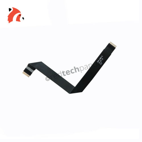 Macbook Air 13 A1466 2013 2014 2015 2017 Trackpad Cable 593-1604 TESTED TPC