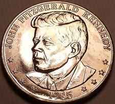 Historic Mint Double Eagle John F Kennedy Commemorative Medallion~Free Shipping