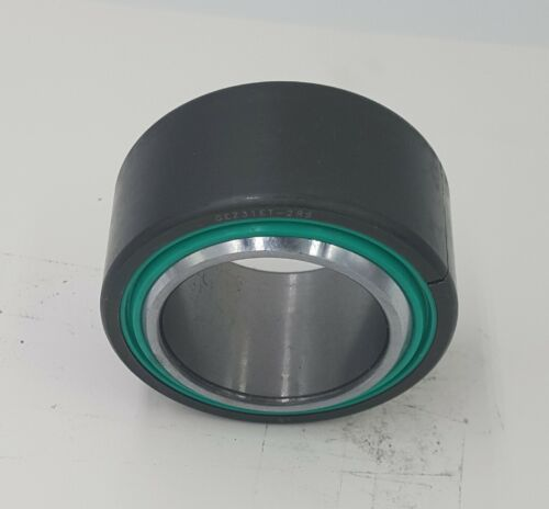 "Inch Size GEZ31ET-2RS = 1.250/"" Bore 2.000/"" OD = with PTFE Liner"