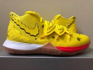 Nike Kyrie 5 GS Spongebob CJ7227-700