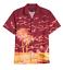 Indexbild 1 - Neue Bonobos Shirt Button Hawaiian Island Print Cabana Herren große organische Baumwolle
