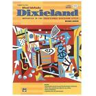 Alfred's SoloTracks Dixieland Book & CD C Instruments