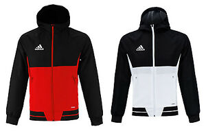 Details zu Adidas Tiro 17 PRE Jacket BQ2771, BQ2776 Soccer Football Training Track Top
