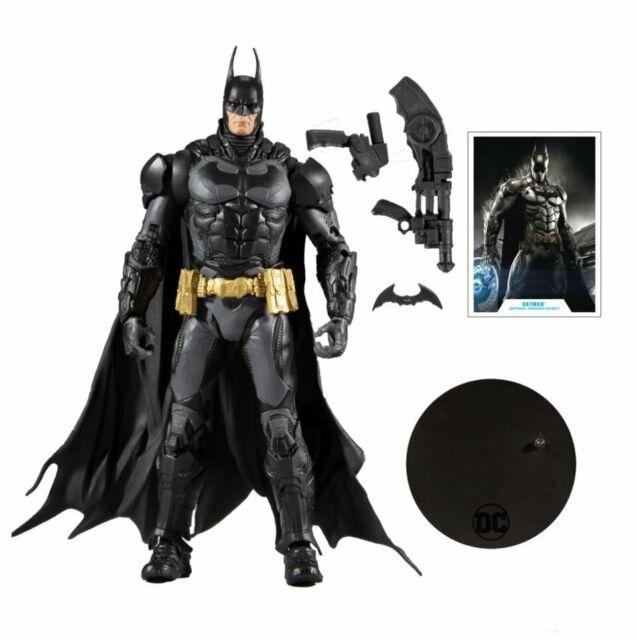 "McFarlane Toys DC Gaming 7 ""Actionfiguren - WV2 - Arkham Knight Batman"