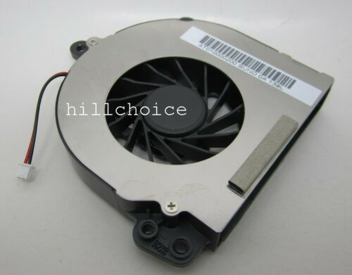 GB0506PGV1-A CPU Cooling Fan For HP Compaq C700 500 510 520 Laptop 2-PIN