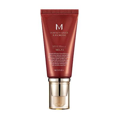 MISSHA M Perfect Cover BB Cream SPF42 PA+++ 50ml