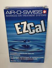 AEG Refill a7533 granules for humidifiers Boneco Air o Swiss Electrolux a7531