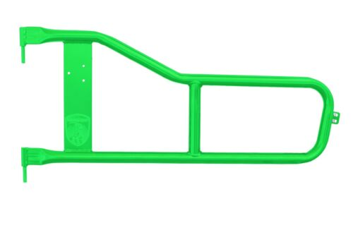 Steinjager Tube Doors for Jeep CJ8 Scrambler 1981-1986  14 Colors!