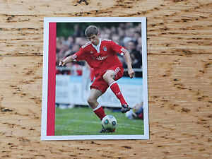 Panini 2009-10 Bayern München, #120 Rookie Sticker Thomas Müller Muller PSA?