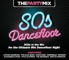 Party Mix 80's Dancefloor (2013)