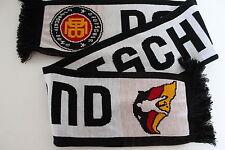 DEB Schal Deutscher Eishockey Bund 15  x 150 cm  Eishockey WM Köln / Paris Schal