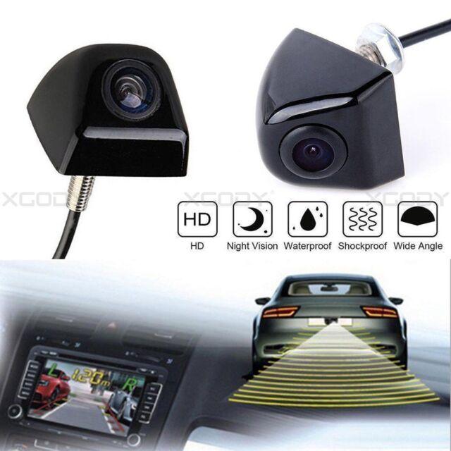 Good 12v Hd 170º Car Rear View Reverse Backup Parking Camera Night Vision Waterproof Ebay Motors Parts & Accessories