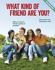 What Kind of Friend Are You? by Brooke Rowe (Hardback, 2015)