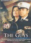 Guys 0025192283925 With Sigourney Weaver DVD Region 1