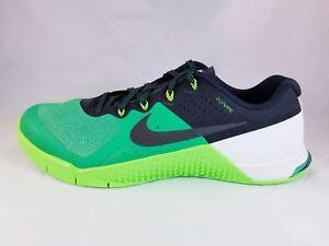 new arrivals 1262b ea37b Nike Metcon 2 Men's Cross Training Shoe 819899 300 Size 11.5 | eBay