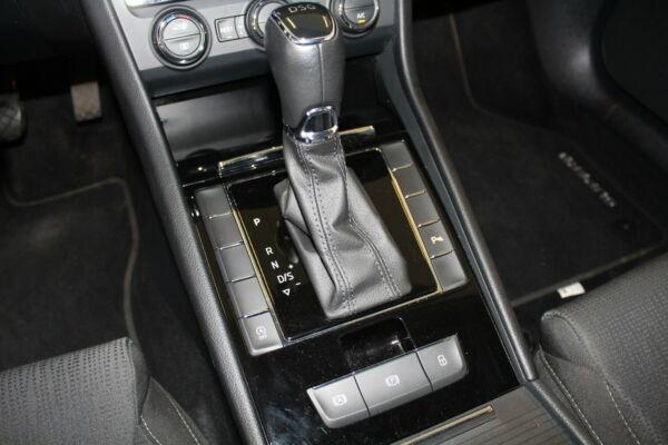 Skoda Superb 1,4 TSi 150 Ambition Combi DSG billede 15