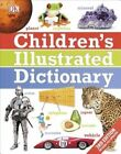 Children's Illustrated Dictionary by DK (Hardback, 2014)