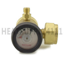 Turbotorch Ar B Torch Regulator Air Acetylene 0386 0725