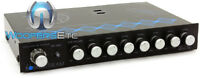 Soundstream Mpq-7b 7-band Parametric Equalizer 8 Volts Max Output For Amplifier on sale