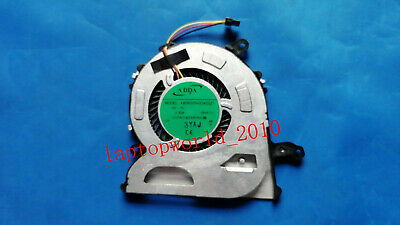 NEW CPU Cooling Fan For Sony VAIO 13a FIT13A SVF13 F13 SVF13N AB0600HX0403Z1