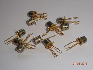 SF132c-Transistoren-10-Stueck