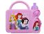 COMBO-Set-TIFFIN-Pranzo-Sandwich-Box-Sports-WATER-Scuola-Viaggio-Picnic-Bambini-3-y miniatura 13